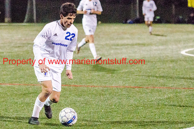 Mariemont High School Mens Soccer vs Madeira 2017-10-24-21