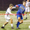 Mariemont High School Mens Soccer vs Madeira 2017-10-24-25
