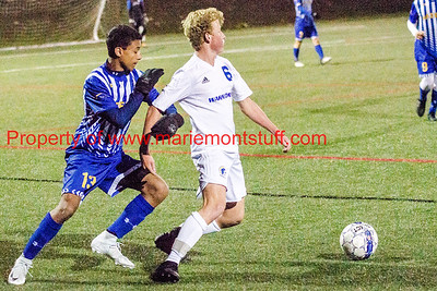 Mariemont High School Mens Soccer vs Madeira 2017-10-24-7