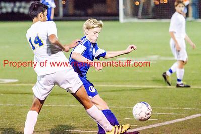 MHS Mens Soccer vs Madeira 2016-10-10-9