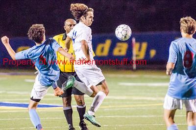 MHS Mens Soccer vs Finneytown 2016-10-4-7