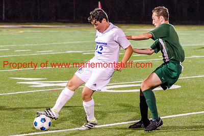 MHS Mens JV Soccer vs Mason 2016-9-21-5