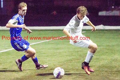 MHS Mens Soccer vs Madeira 2016-10-10-2