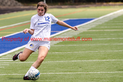 Mariemont High School Womens Soccer 2017