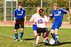 MJHS Soccer Boys vs Girls game 2015-10-26-3