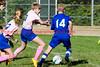 MJHS Soccer Boys vs Girls game 2015-10-26-7