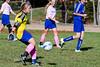 MJHS Soccer Boys vs Girls game 2015-10-26-5