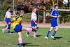 MJHS Soccer Boys vs Girls game 2015-10-26-6