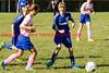 MJHS Soccer Boys vs Girls game 2015-10-26-1