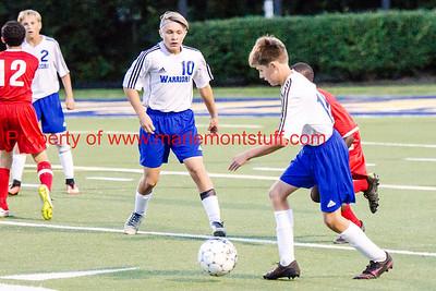 Mariemont Jr High Boys Soccer vs Princeton 2016-10-10-67