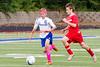 MJHS Soccer vs Princeton 2015-10-1-6