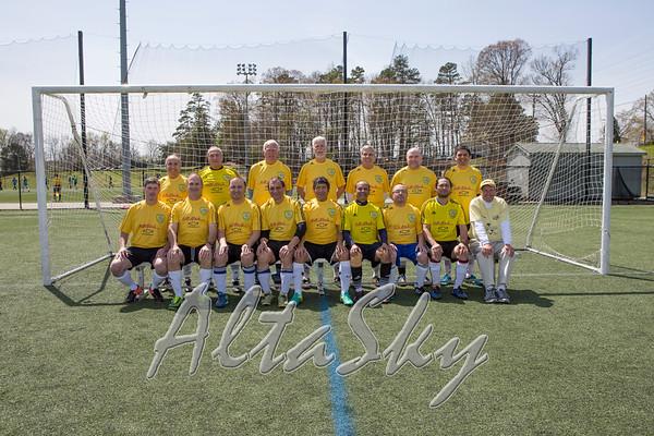McCoy Soccer Team 04-08-2018