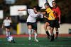 AYSO GU19, Menlo Park United Vs.  Mountain View #2  2012-11-03