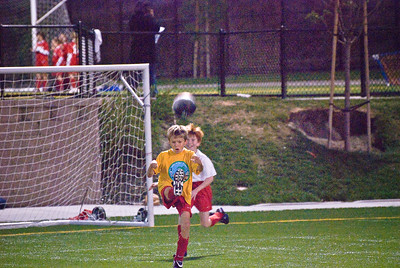 Mustang Soccer 2008 Team Lightning Playoff -21