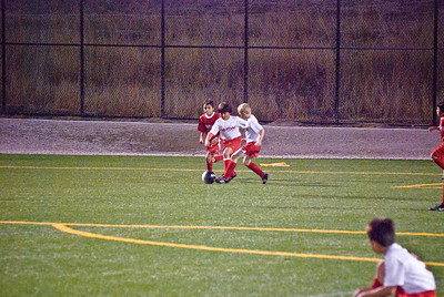 Mustang Soccer 2008 Team Lightning Playoff -19