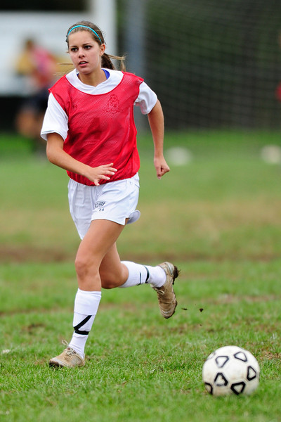 Northwest High Girls Soccer - Kaitlin Gularson