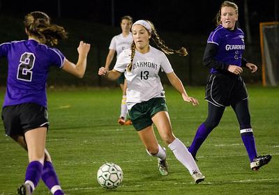 Oakmont soccer 11-04-15