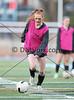 Oakton @ Yorktown Girls Soccer (23 Mar 2017)