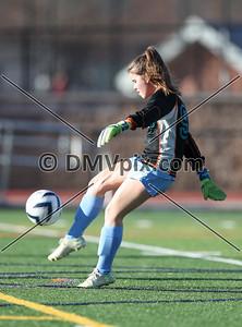 Oakton @ Yorktown Girls JV Soccer (11 Mar 2019)