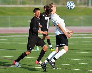 Ogden Tigers Face Wasatch in Semifinal Soccer Action