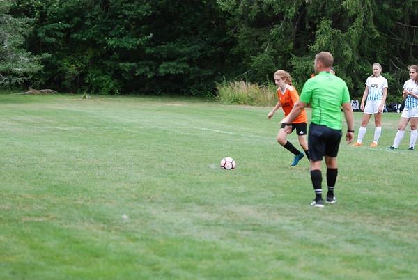 Game 2 vs CFC West Summer