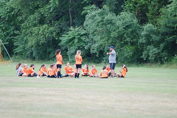 Championship Game vs CFC West Summer