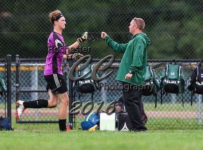 Coach, Joey Carlson, 0020