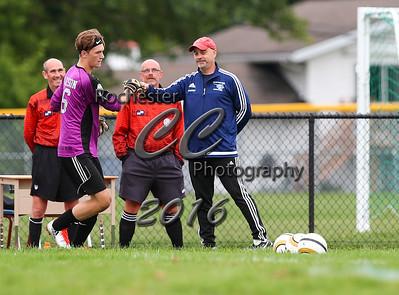 Coach, Joey Carlson, 0023