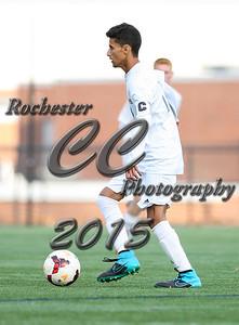 Noah Mohamed, RCCP6633