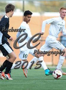 Noah Mohamed, RCCP6607