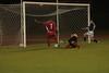 No goal!