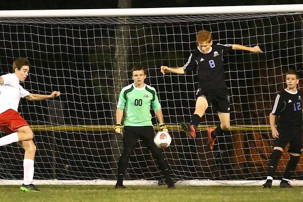 Ponte Vedra Sharks vs Seabreeze  Final-Four playoffs 2017