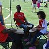 Drum Circle fun
