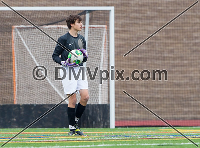 Potomac School @ DJO Boys Varsity (16 Oct 2013)