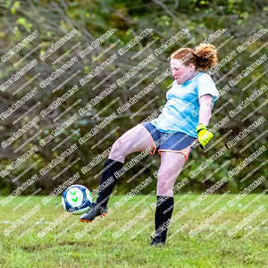 Practice - Catonsville Youth Soccer League - 3 Oct 2018