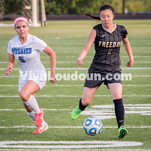 Girls Varsity Soccer- Freedom vs  Tuscarora - Corso  (20 of 105)
