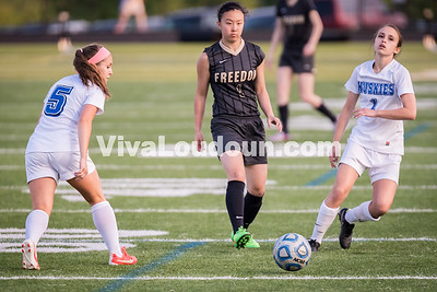 Girls Varsity Soccer- Freedom vs  Tuscarora - Corso  (14 of 105)