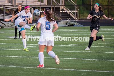 Girls Varsity Soccer- Freedom vs  Tuscarora - Corso  (17 of 105)