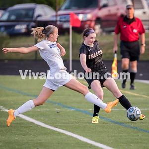 Girls Varsity Soccer- Freedom vs  Tuscarora - Corso  (18 of 105)
