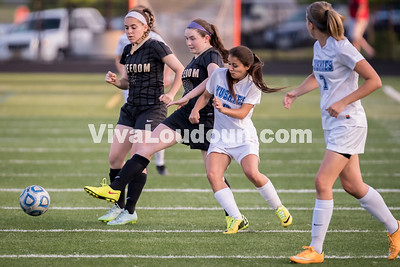 Girls Varsity Soccer- Freedom vs  Tuscarora - Corso  (13 of 105)