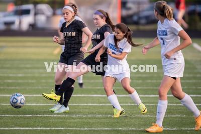 Girls Varsity Soccer- Freedom vs  Tuscarora - Corso  (13 of 105)