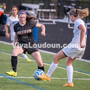 Girls Varsity Soccer- Freedom vs  Tuscarora - Corso  (19 of 105)