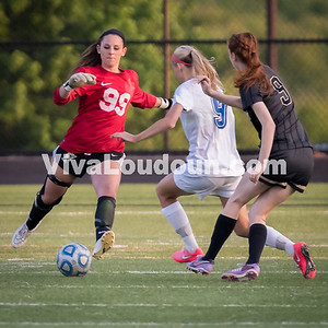 Girls Varsity Soccer- Freedom vs  Tuscarora - Corso  (10 of 105)