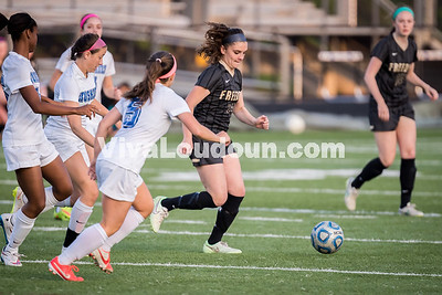 Girls Varsity Soccer- Freedom vs  Tuscarora - Corso  (15 of 105)