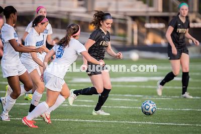 Girls Varsity Soccer- Freedom vs  Tuscarora - Corso  (15 of 105)