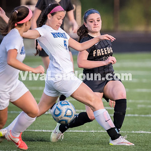 Girls Varsity Soccer- Freedom vs  Tuscarora - Corso  (16 of 105)