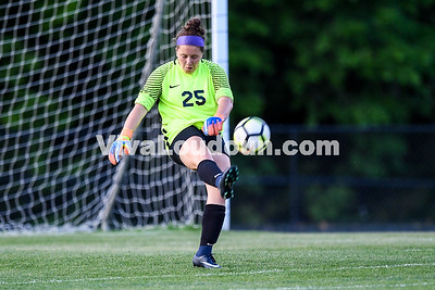Girls Soccer: Stone Bridge vs Freedom 5.7.2018