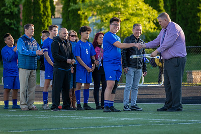 Boys Soccer: Tuscarora vs. Potomac Falls 5.14.2019