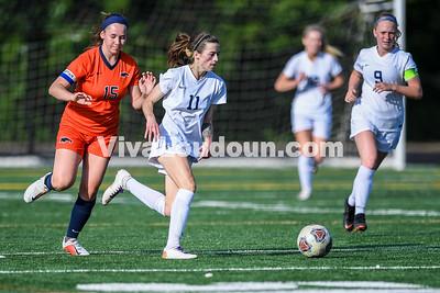 Girls Soccer: Potomac District Finals, Stone Bridge vs Briar Woods 5.24.2019
