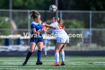Girls Soccer: State Quarter Finals, Mountain View vs Stone Bridge 6.4.2019